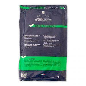 Mantelle Monouso 100% Biodegradabili e Compostabili CONFEZIONE 30PZ