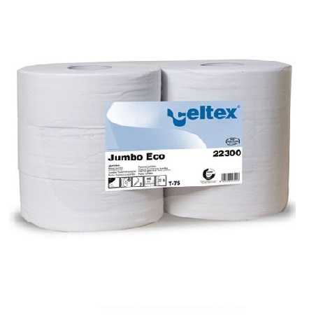 Carta Igienica Jumbo