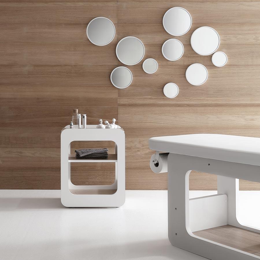 mobili estetica